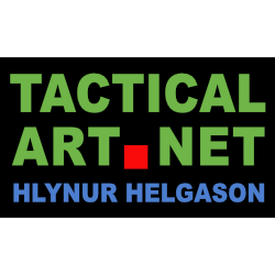 Hlynur Helgason — list/art