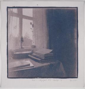 Heima — í Skógargerði No13 30×30 cm, 1/8